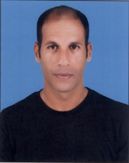 Rachid Nasrallah