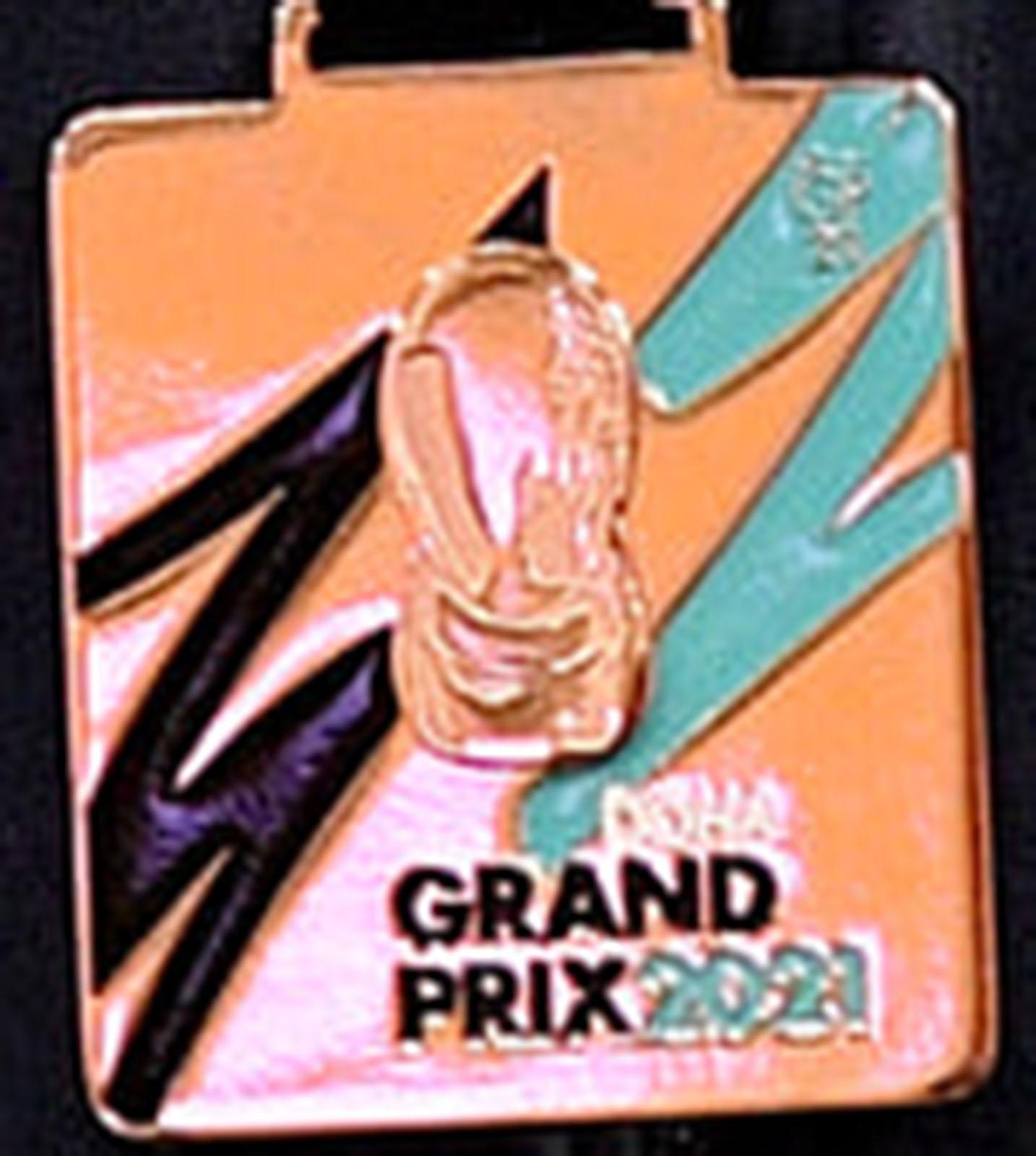 Fencing Grand Prix 2021