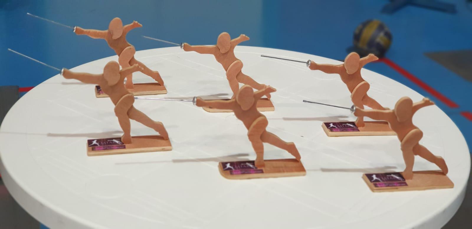 Qatar Fencing Academy