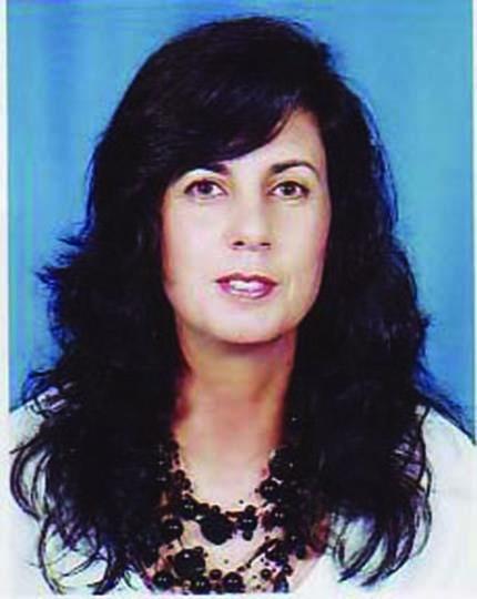 Henda Zaouali Boubakri